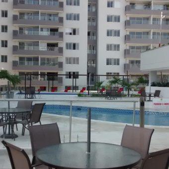 Apartamento En Palmeto
