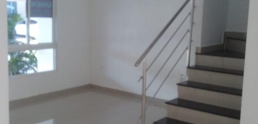 Casa en Conjunto Mirador de la Sierra 4