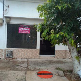 Local Comercial Calle 14 con Carrera 12