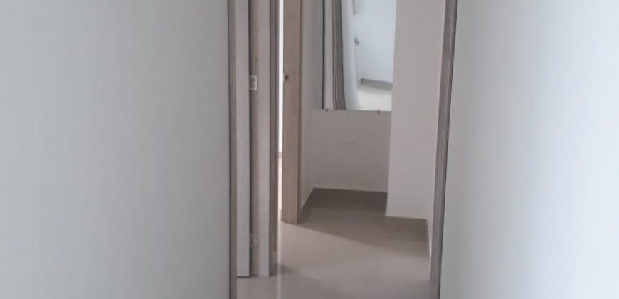 Apartamento en Conjunto Acuarela