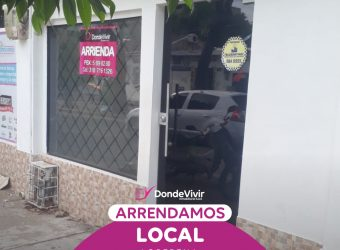 Local Comercial Calle 14 con Carrera 12 Loperena