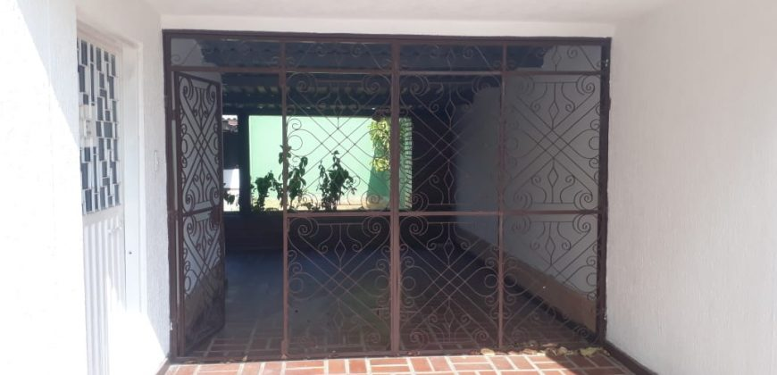 Casa en Barrio San Carlos