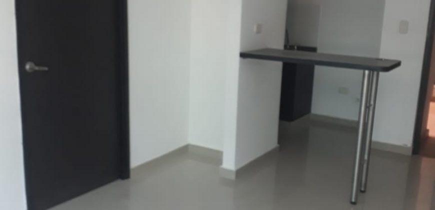 Apartaestudio en Conjunto Mirador de la Sierra 2