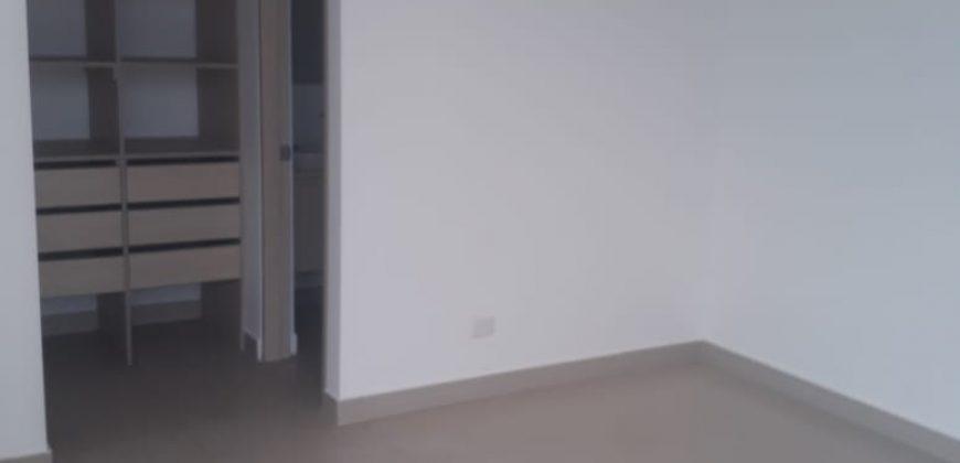 Apartamento en Conjunto Balcones de Garupal