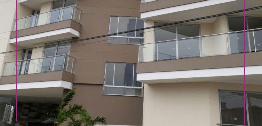 Apartamento en Edificio Ankara Living