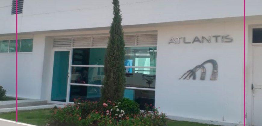 Apartamento en Conjunto Atlantis