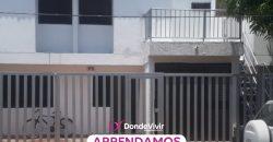 Apartamento en Barrio San Joaquin
