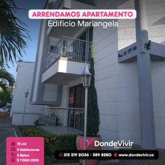 Apartamento Edificio Mariangela