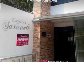 Oficina en Edificio Saraveli