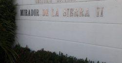Apartamento en Mirador de la Sierra II