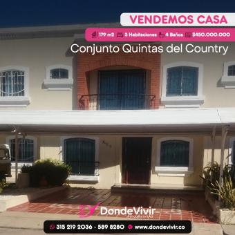 Casa Quintas del Country