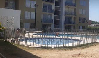 Apartamento Conjunto Entre Sierra