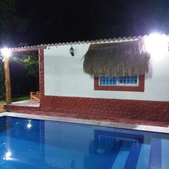 CASA DE RECREO EN GUACOCHE