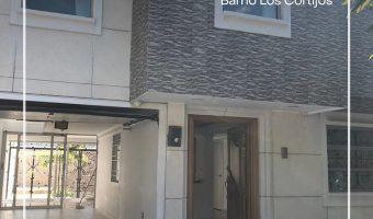 Casa en Barrio Los Cortijos