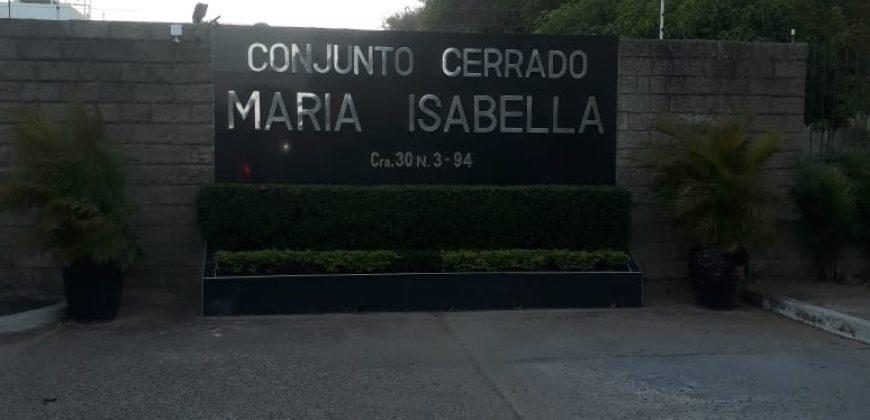 CASA CONJUNTO MARIA ISABELLA