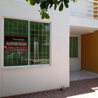 CASA EN CONJUNTO CERRADO BRASIL
