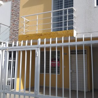 CASA URBANIZACIÓN COLOMBIA